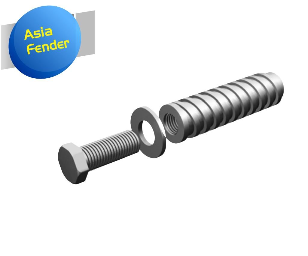 Bulong Hóa Chất HS | HS Chemical - Type Anchor Bolt