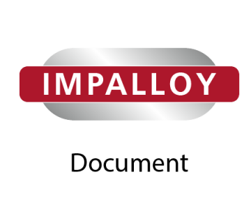 IMPALLOY Documents